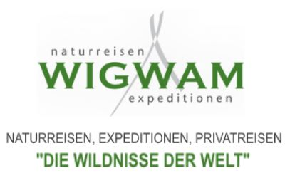 WIGWAM naturreisen & expeditionen